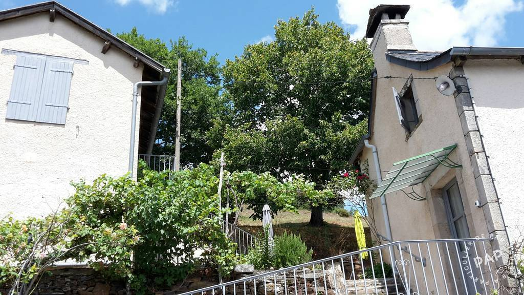 Vente Maison Le Truel (12430)