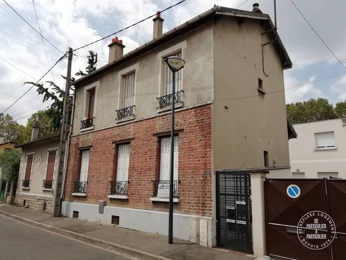 Vente Immeuble Saint-Denis (93)
