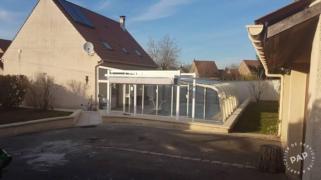 Vente Maison Saint-Germain-Les-Arpajon (91180)