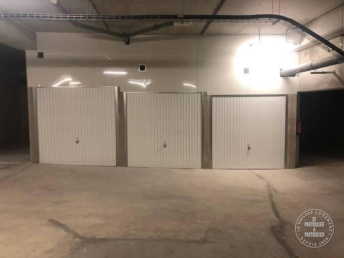 Vente Garage, parking Sarcelles (95200)