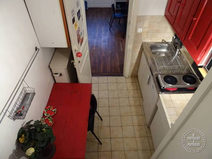Location immobilier 1.150€ Paris 15E