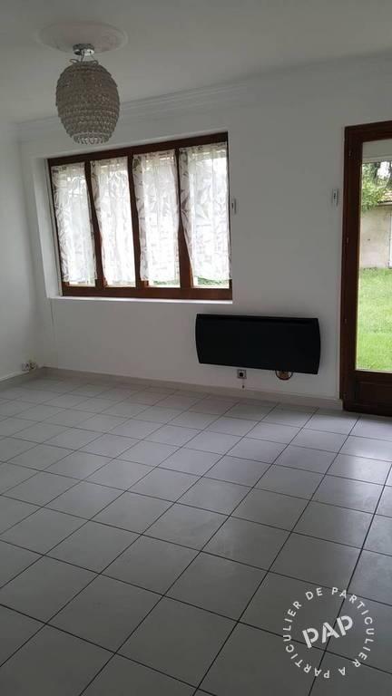 Vente immobilier 455.000€ Champs-Sur-Marne (77420)