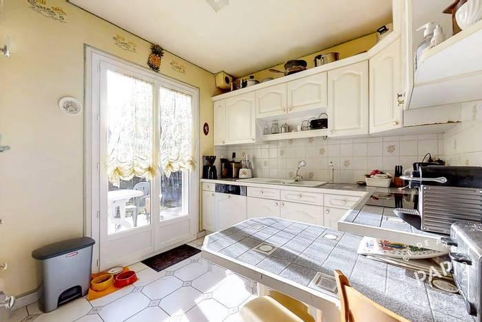 Vente immobilier 820.000€ Le Raincy (93340)