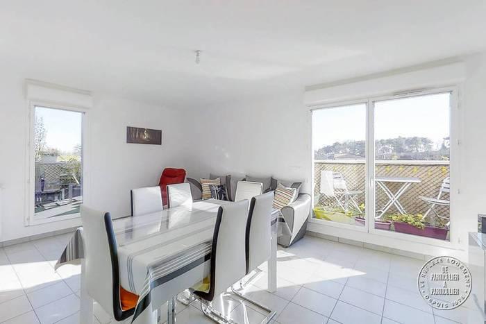 Vente immobilier 310.000€ Pessac (33600)