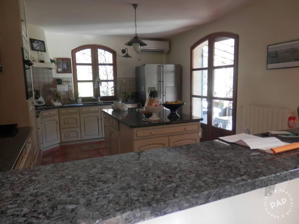 Vente immobilier 430.000€ Saint-Jean-Du-Gard