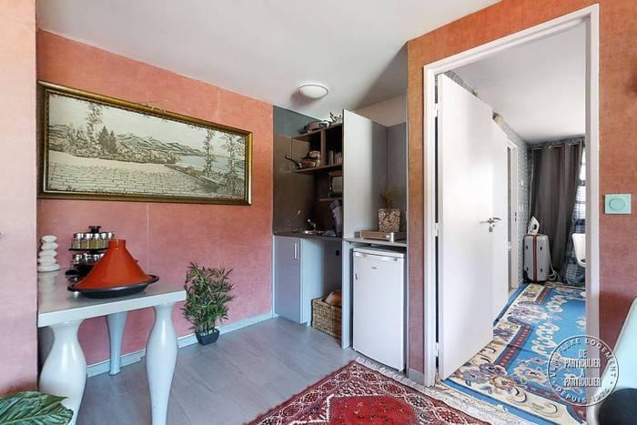 Vente immobilier 189.000€ Carry-Le-Rouet (13620)