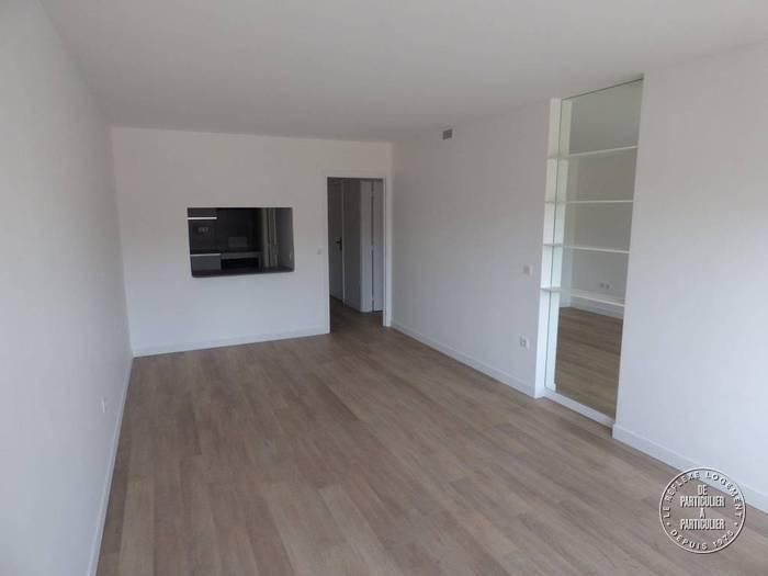 Location immobilier 1.650€ Paris 17E