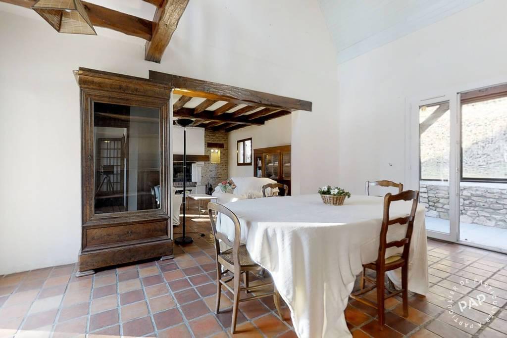 Vente immobilier 320.000€ Ivry-La-Bataille (27540)