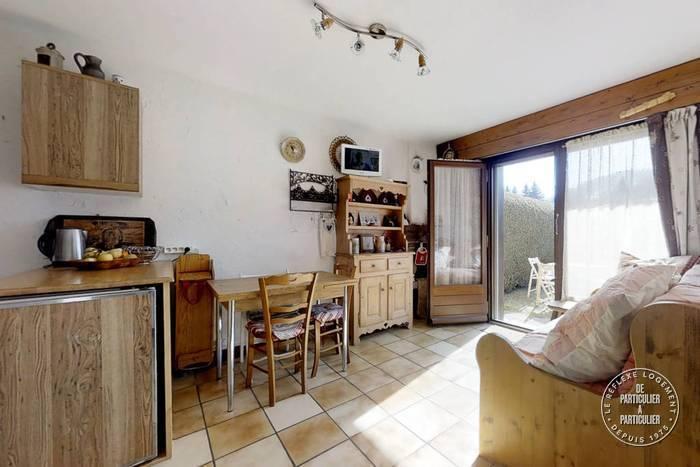 Vente immobilier 163.000€ Sallanches (74700)
