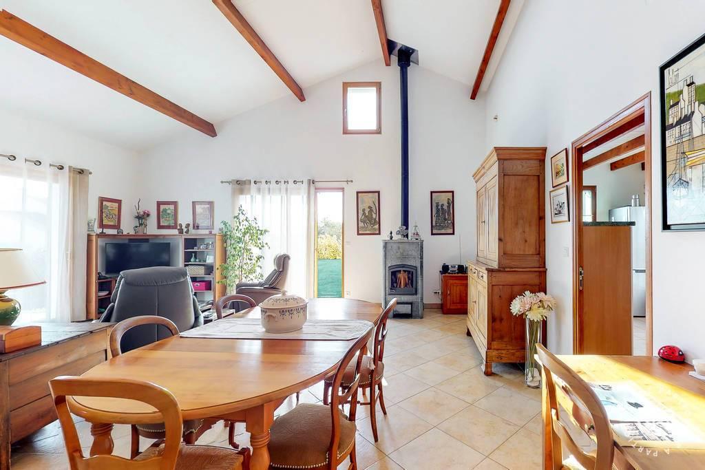 Vente immobilier 490.700€ Saint-Gilles-Croix-De-Vie (85800)