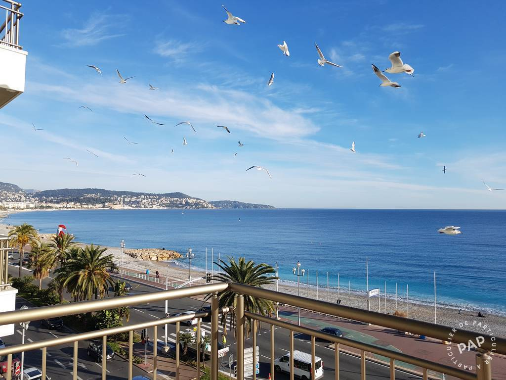 Location immobilier 850€ Nice