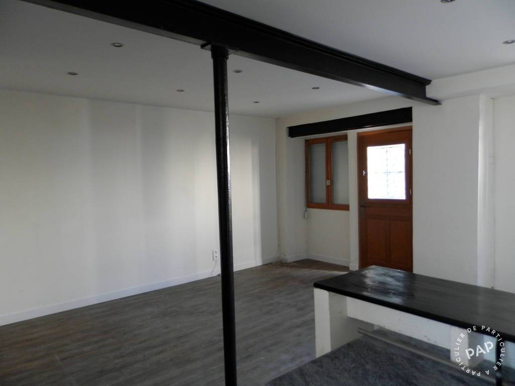 Vente immobilier 170.000€ Coulommiers (77120)
