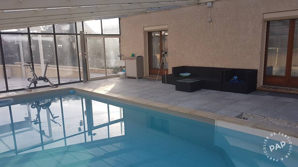 Vente immobilier 422.000€ Saint-Germain-Les-Arpajon (91180)