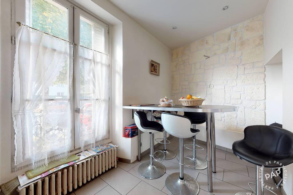 Vente immobilier 367.000€ Montgeron (91230)