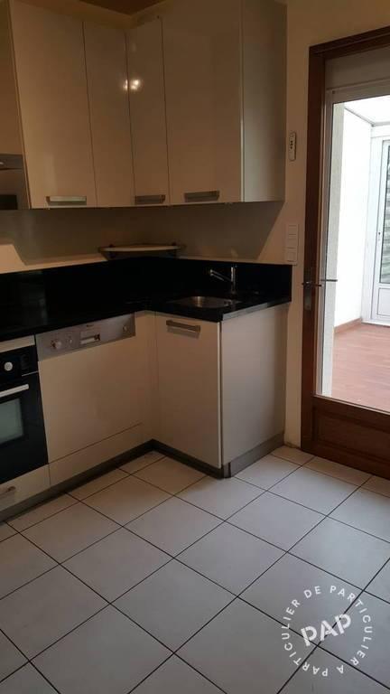 Maison Champs-Sur-Marne (77420) 455.000€