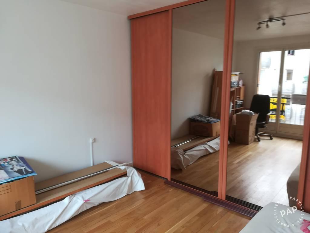 Appartement Alfortville (94140) 398.000€