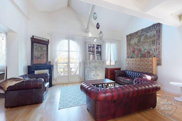 Maison Vaucresson (92420) 1.370.000€