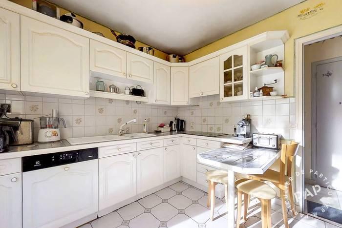 Maison Le Raincy (93340) 820.000€