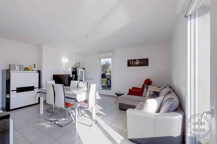 Appartement Pessac (33600) 310.000€