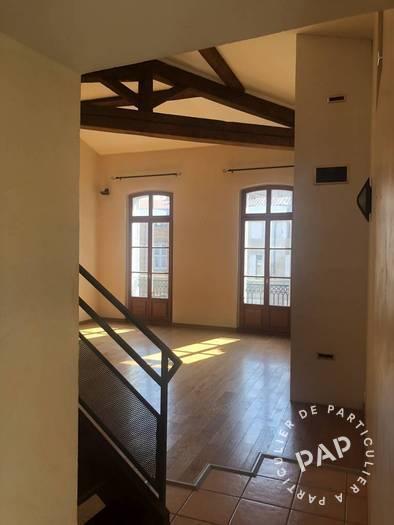 Appartement Perpignan 320.000€