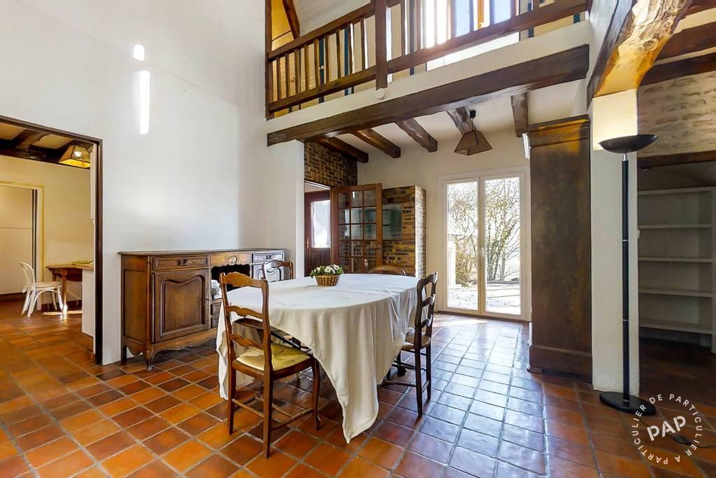 Maison Ivry-La-Bataille (27540) 320.000€