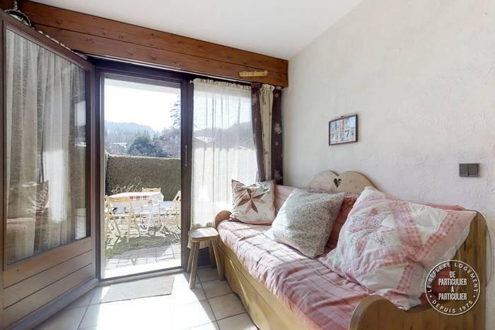 Appartement Sallanches (74700) 163.000€