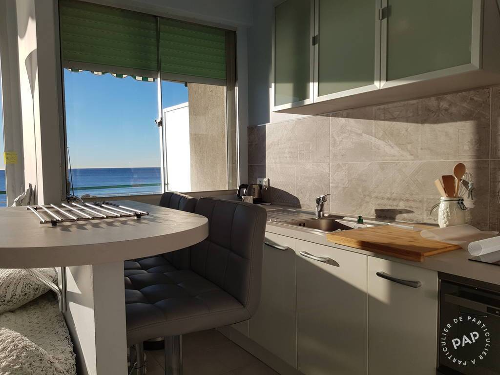 Appartement Nice 850€