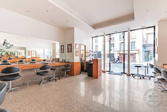 Fonds de commerce Paris 15E 115.000 €