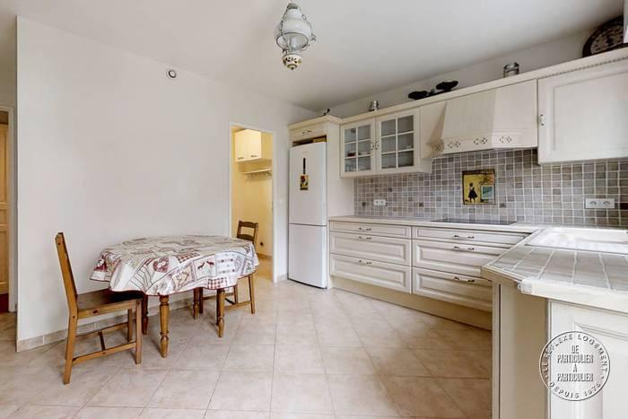 Maison Rosny-Sous-Bois (93110) 620.000€