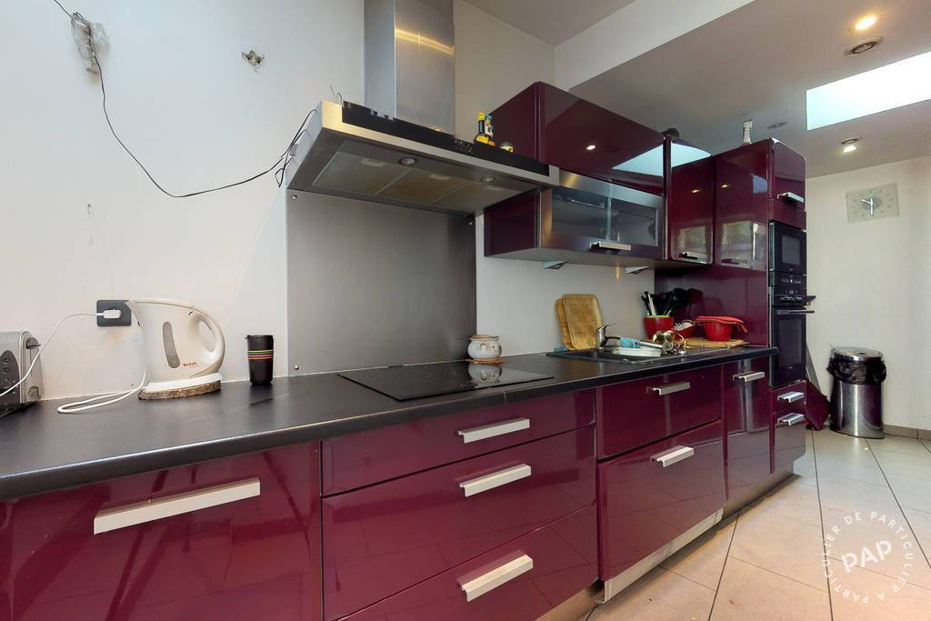 Maison Montgeron (91230) 367.000€