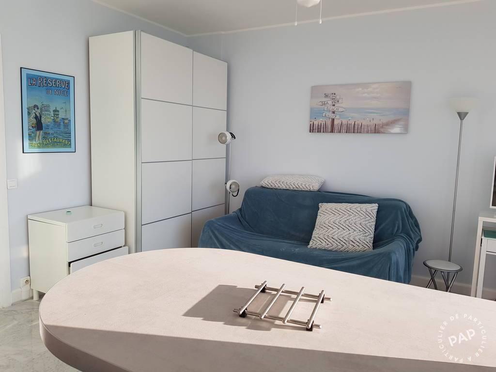 Location Appartement 30m²