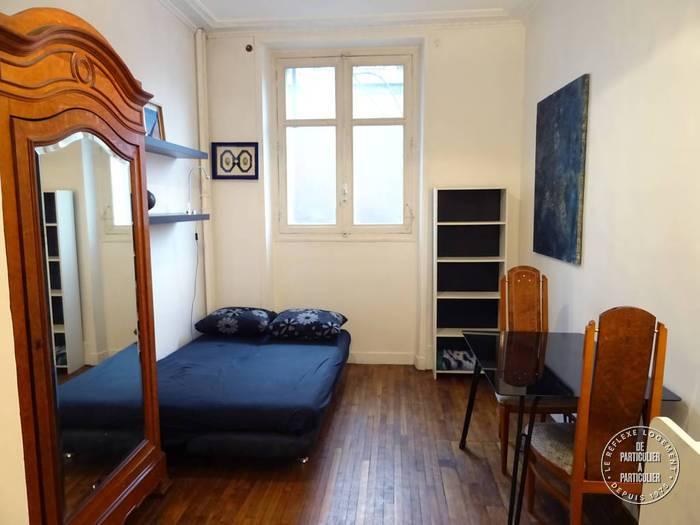 Appartement 1.150€ 33m² Paris 15E