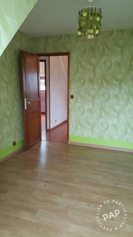 Maison 455.000€ 135m² Champs-Sur-Marne (77420)