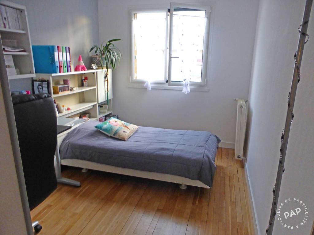 Appartement 398.000€ 83m² Alfortville (94140)