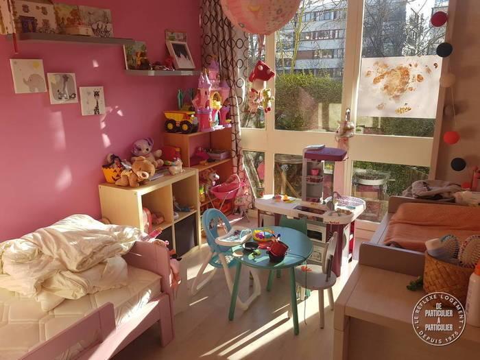 Appartement 266.000€ 97m² Fontenay-Le-Fleury (78330)