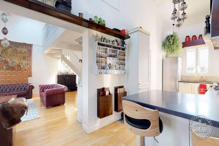 Maison 1.370.000€ 210m² Vaucresson (92420)