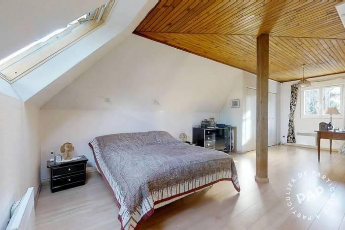 Maison 820.000€ 200m² Le Raincy (93340)