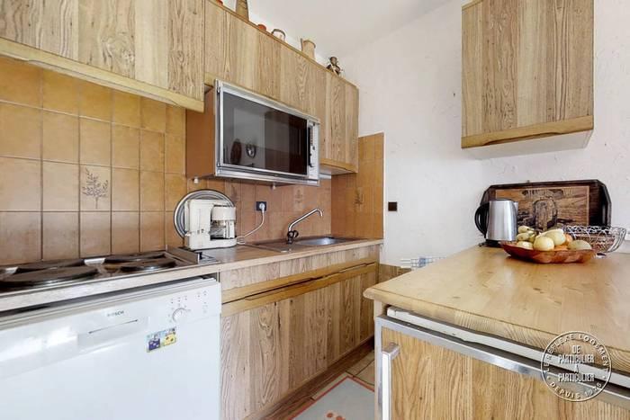 Appartement 163.000€ 38m² Sallanches (74700)