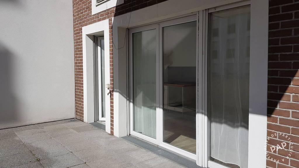 Appartement 1.090€ 47m² Arcueil (94110)