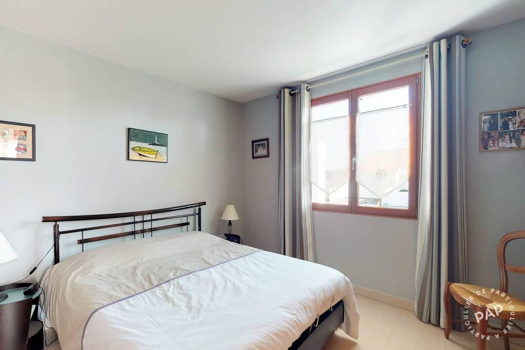 Maison 490.700€ 173m² Saint-Gilles-Croix-De-Vie (85800)