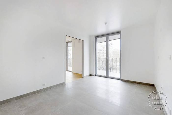 Appartement 1.700.000 € 105 m² Paris 16E