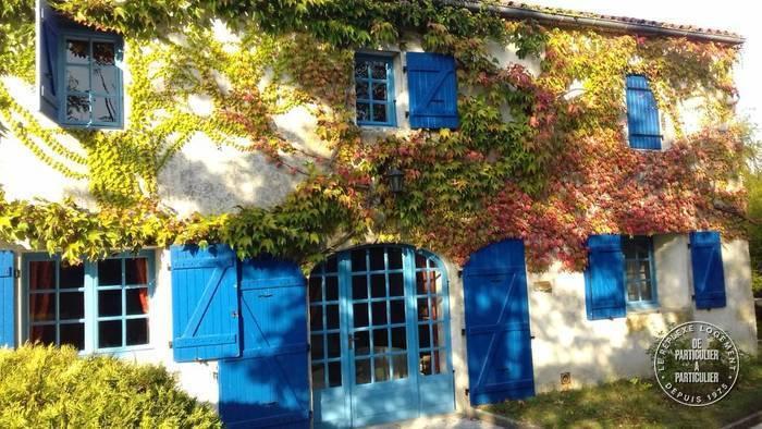 Maison 240.000€ 145m² Muron (17430)