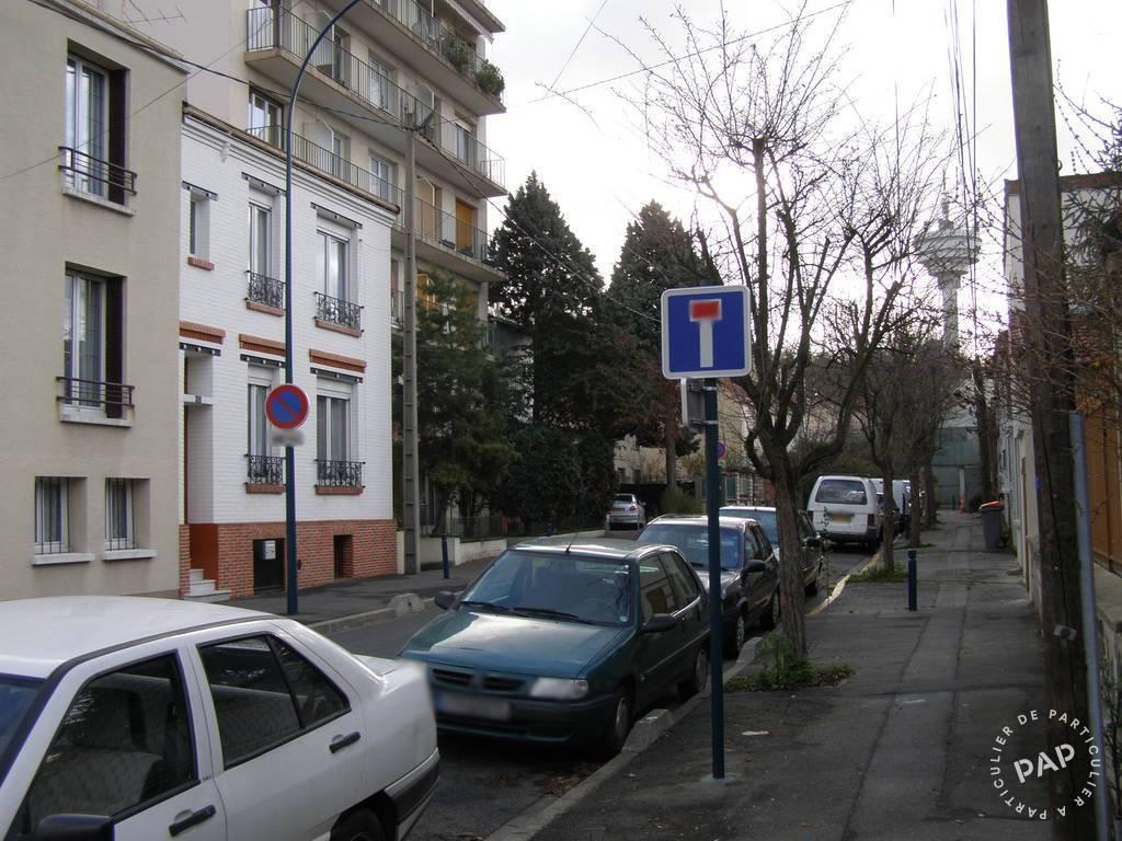 Appartement 555€ 17m² Pantin (93500)