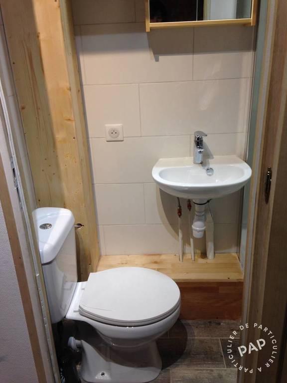 Appartement 700€ 26m² Vigneux-Sur-Seine (91270)