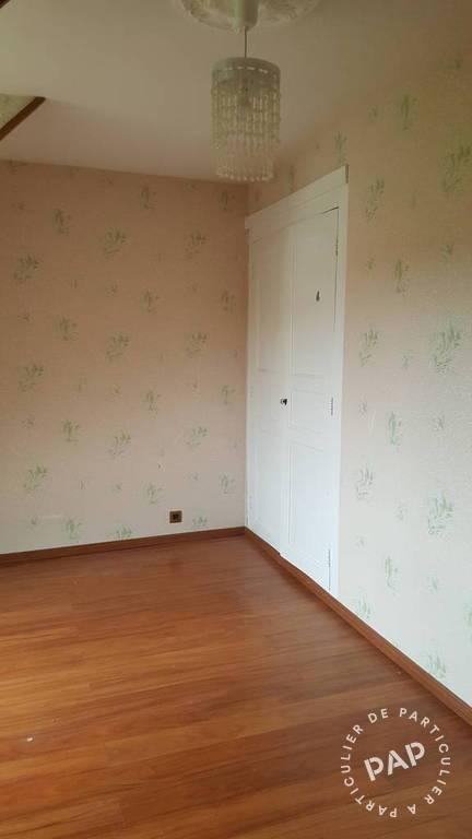 Immobilier Champs-Sur-Marne (77420) 455.000€ 135m²
