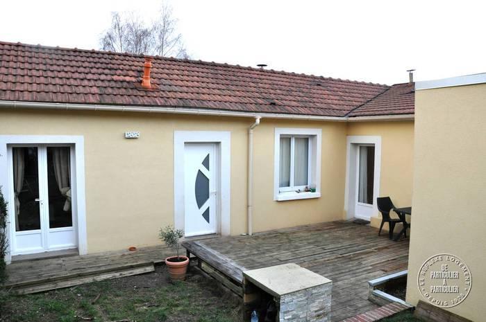 Immobilier Ezanville (95460) 398.000€ 125m²