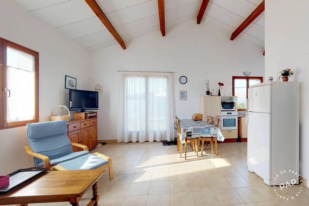 Immobilier Saint-Gilles-Croix-De-Vie (85800) 490.700€ 173m²