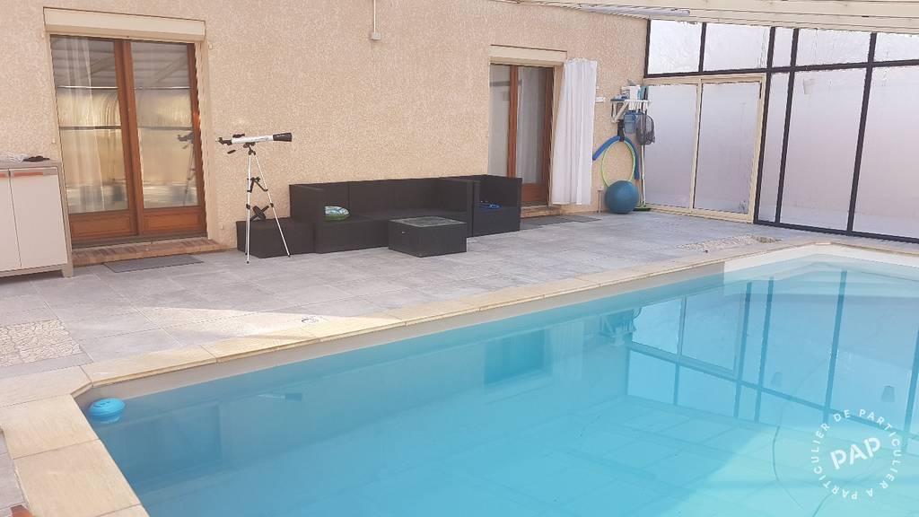 Immobilier Saint-Germain-Les-Arpajon (91180) 422.000€