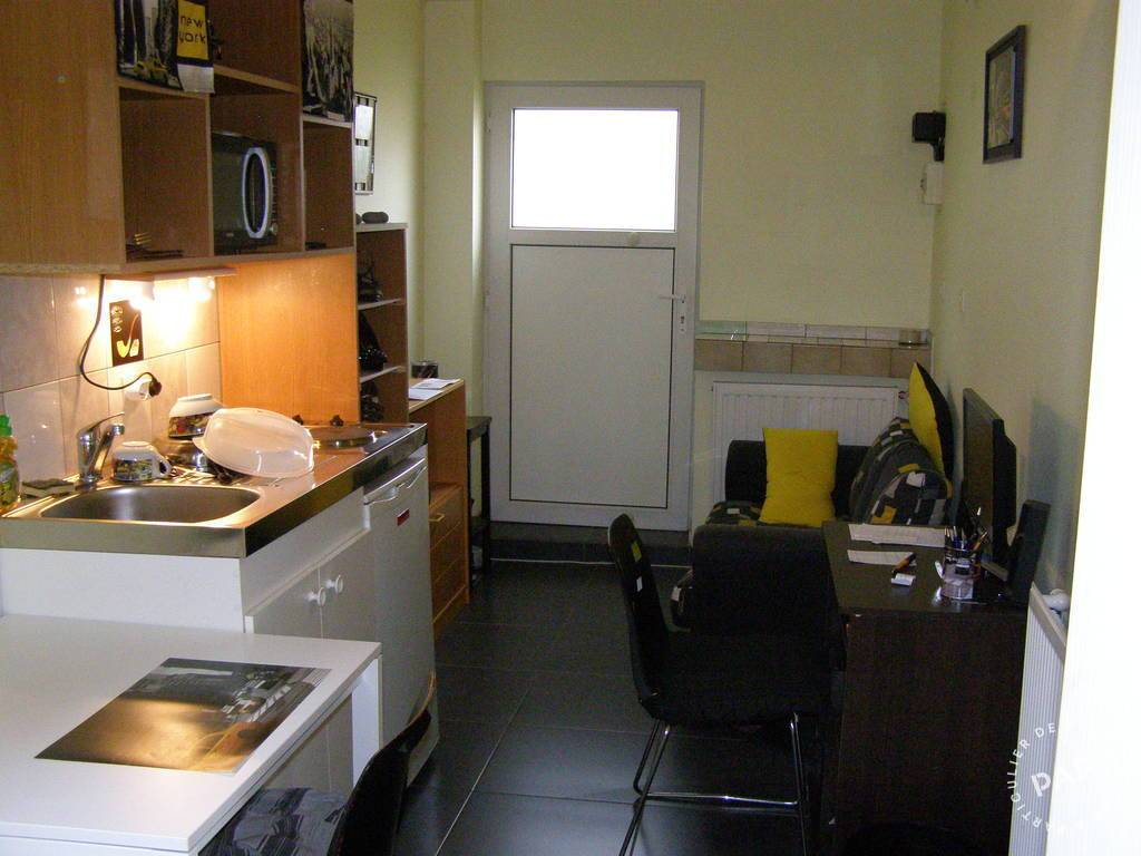 Appartement 17m²