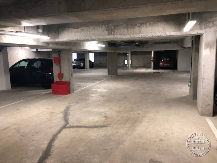Vente immobilier Garage, parking